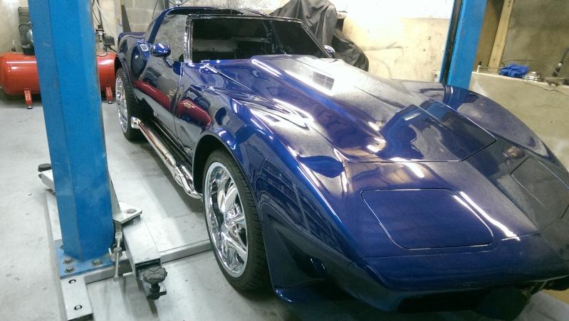 debut de la restauration de ma corvette c3 25eme - Page 10 Imag1011