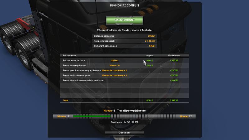 SkyTrans-Brazil Ets2_156
