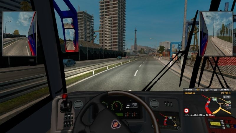 SkyBusBrazil Touring - Page 4 Ets2_564