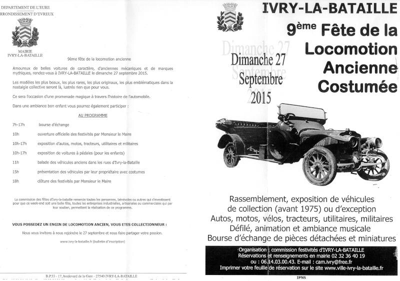 [EVENEMENT] 8ème fête de la Locomotion Ancienne Img26010