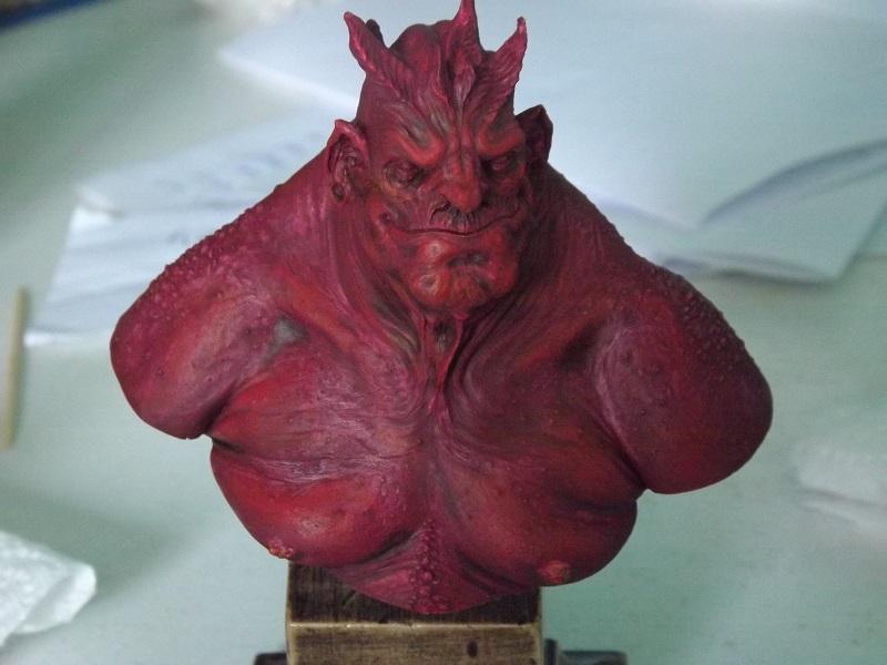 buste de démon ( wonderland project ) Demon_10
