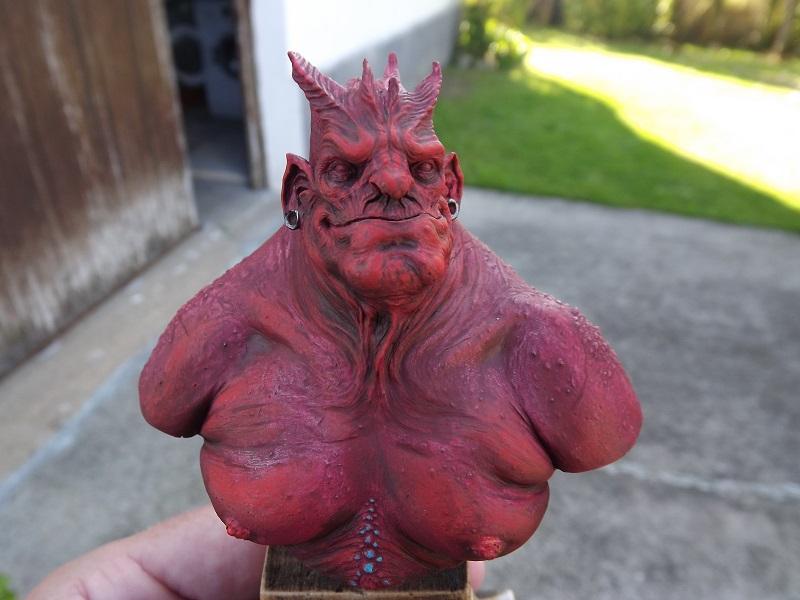 buste de démon ( wonderland project ) Demon_12