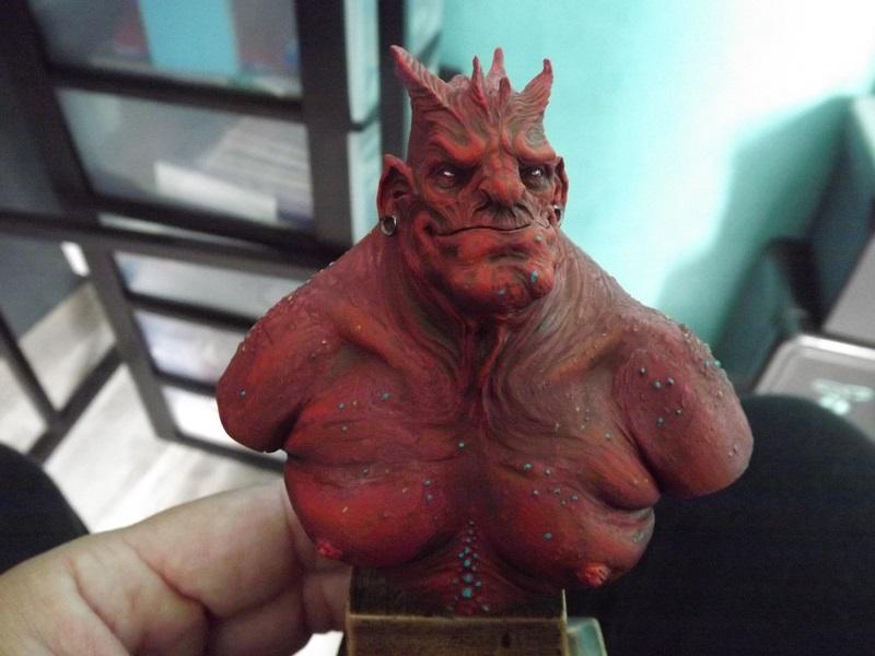 buste de démon ( wonderland project ) Demon_13