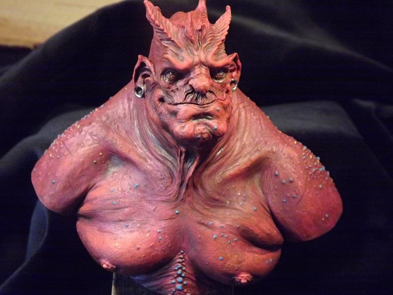 buste de démon ( wonderland project ) Demon_14