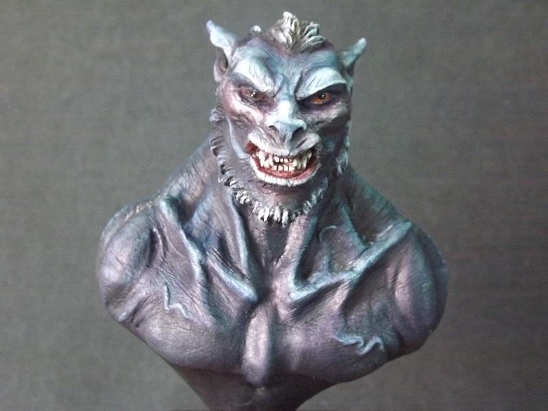 buste de Lycan Lycan110