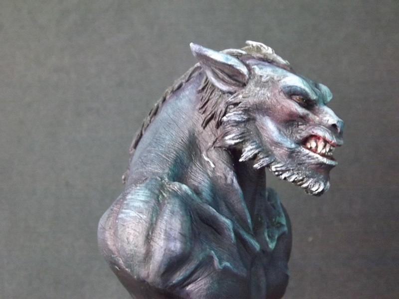 buste de Lycan Lycan112