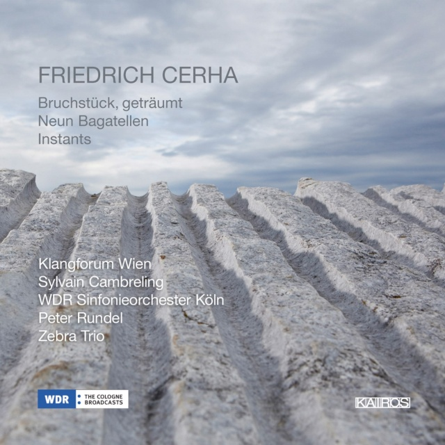 Friedrich Cerha (*1926) 00131510