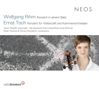 Wolfgang Rihm (°1952) - Page 2 Neos_111