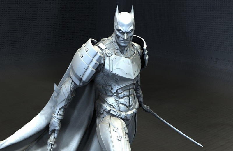 Samurai Series : Batman 11705110