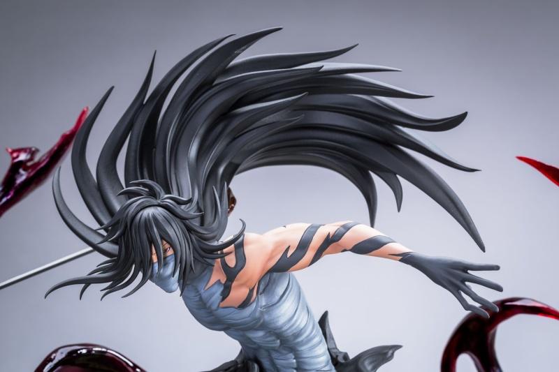 """TSUME : BLEACH : Kurosaki Ichigo final getsuga tenshou """"HQS"""" Ichigo11"""