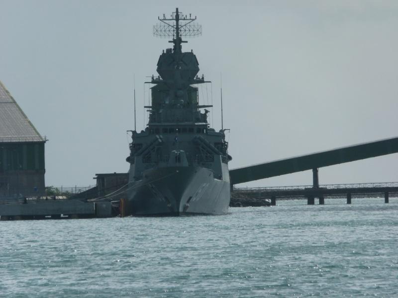 Marine Mauricienne 210