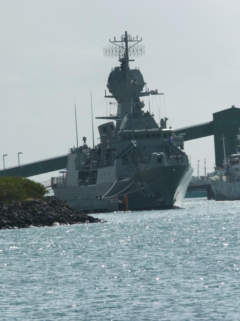 Marine Mauricienne 310