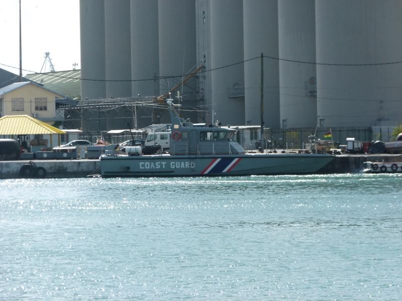Marine Mauricienne 510