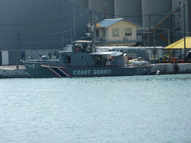 Marine Mauricienne 610