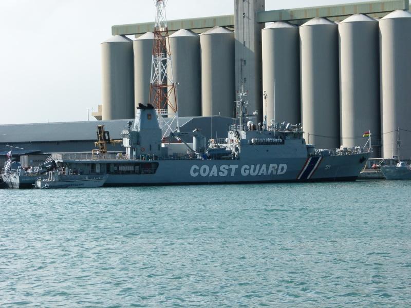 Marine Mauricienne 710