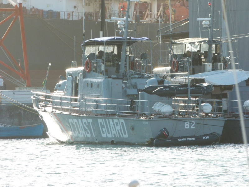 Marine Mauricienne 910
