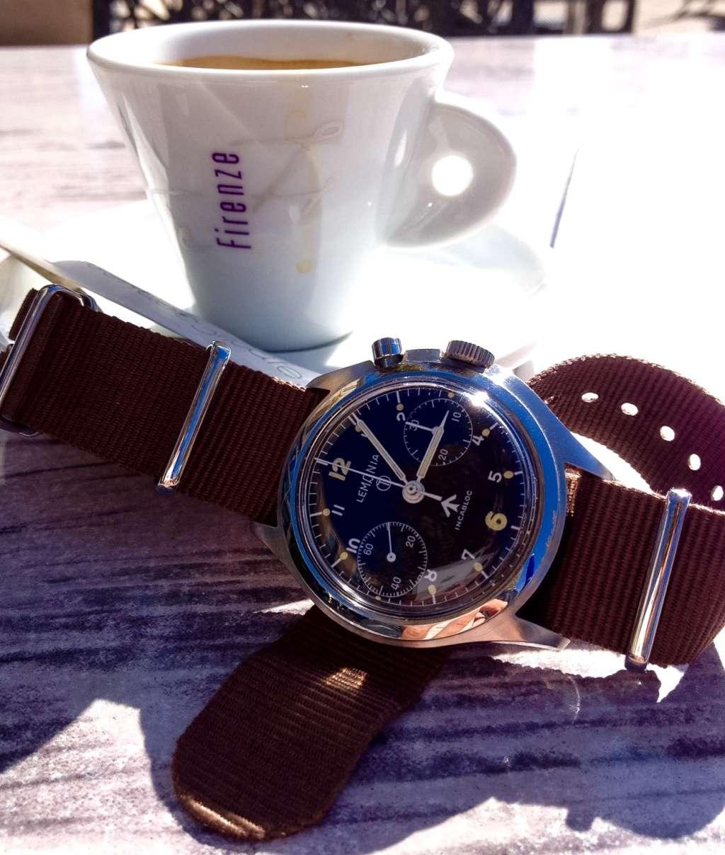 Pause café et montre (toutes marques) - tome III - Page 2 Image121