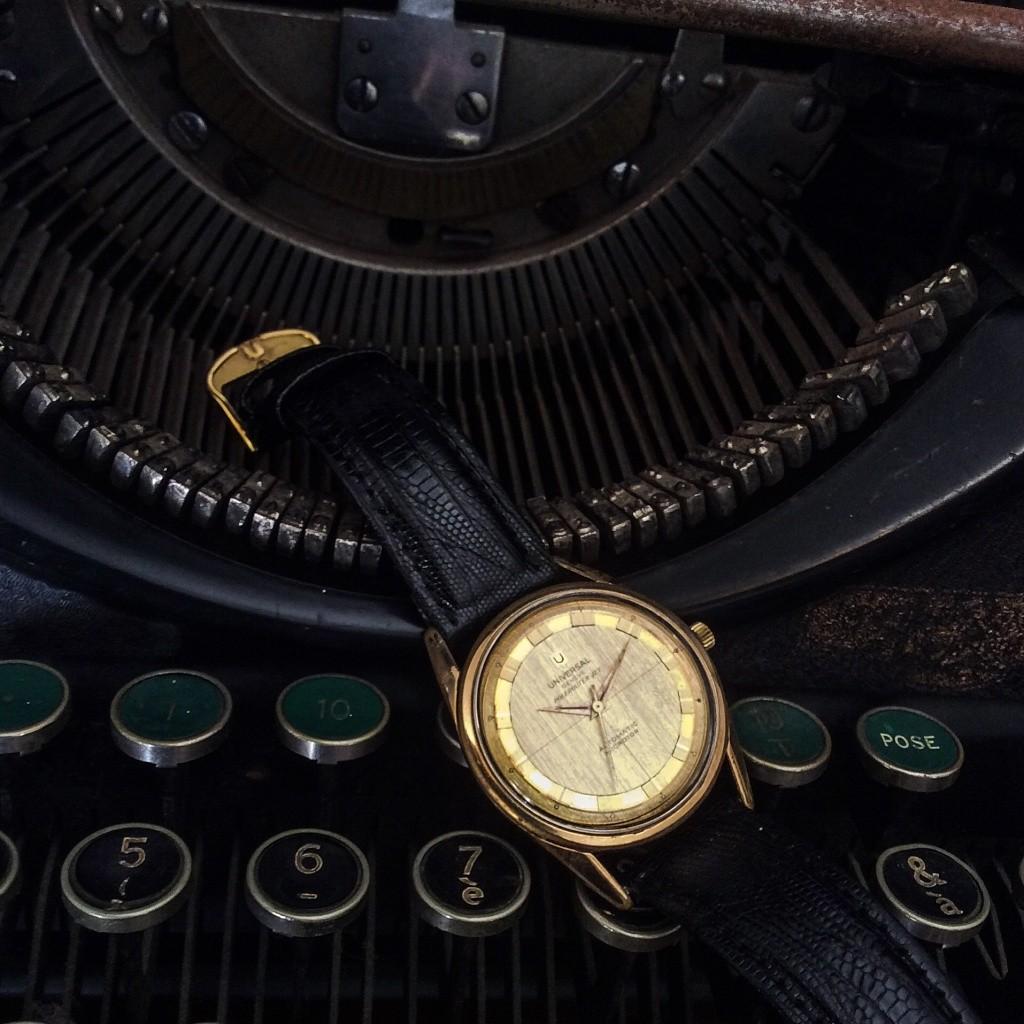 La montre du vendredi 16 Octobre Image133