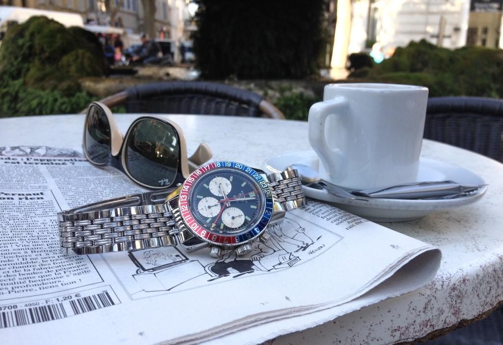 Pause café et montre (toutes marques) - tome III - Page 5 Image53