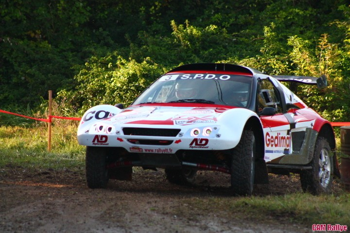marais - Photos Dunes et Marais 2015 Rallye33