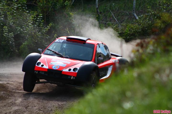 marais - Photos Dunes et Marais 2015 Rallye37
