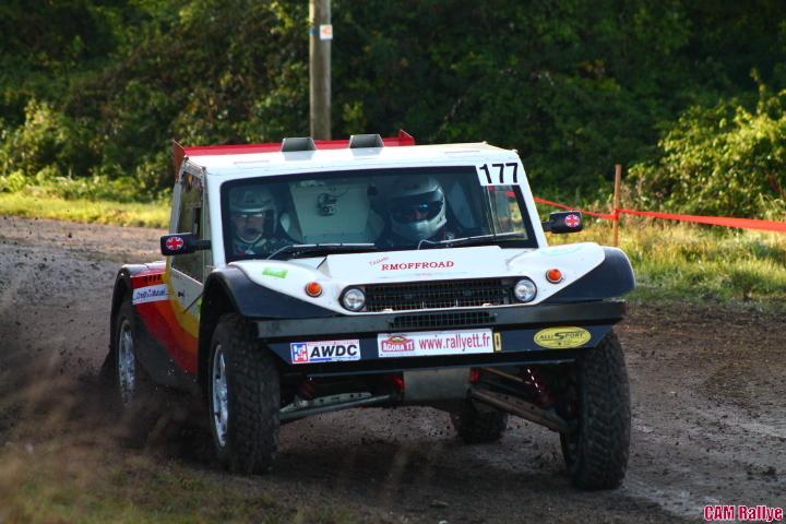marais - Photos Dunes et Marais 2015 Rallye39