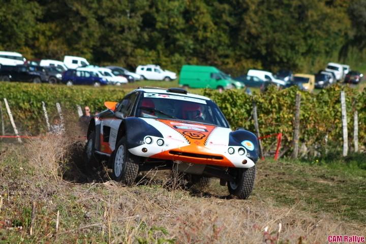marais - Photos Dunes et Marais 2015 Rallye42