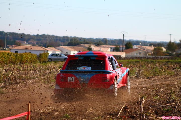 marais - Photos Dunes et Marais 2015 Rallye43