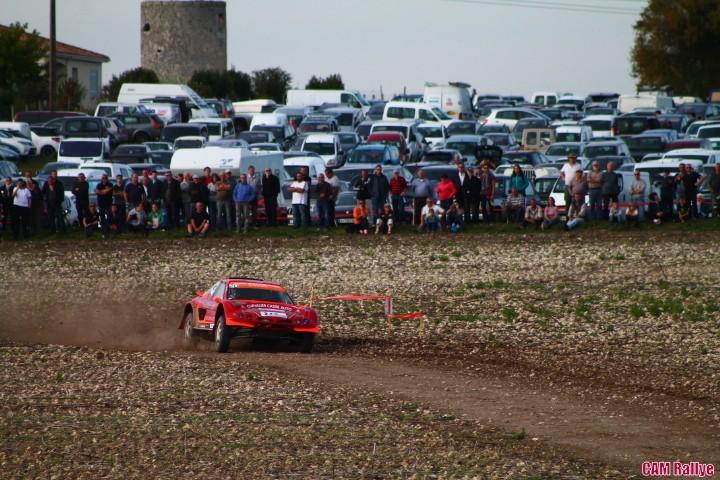 marais - Photos Dunes et Marais 2015 Rallye45