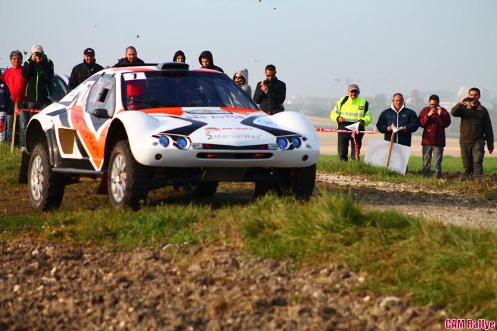 marais - Photos Dunes et Marais 2015 Rallye56
