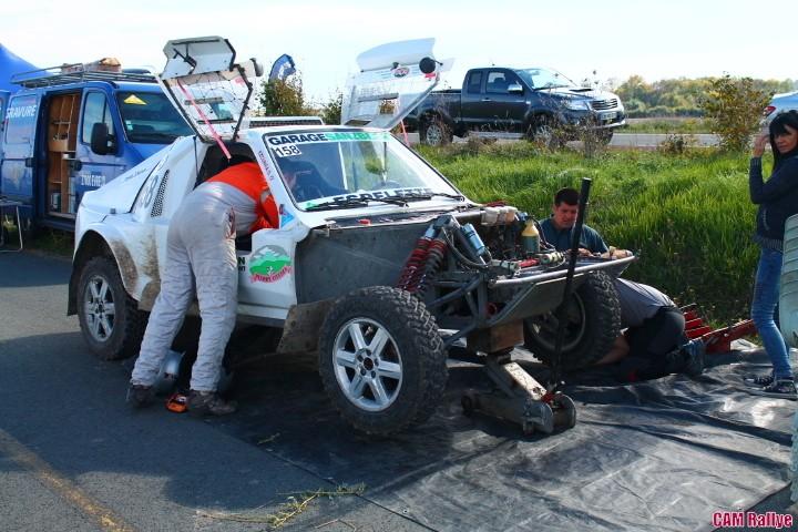 marais - Photos Dunes et Marais 2015 Rallye65