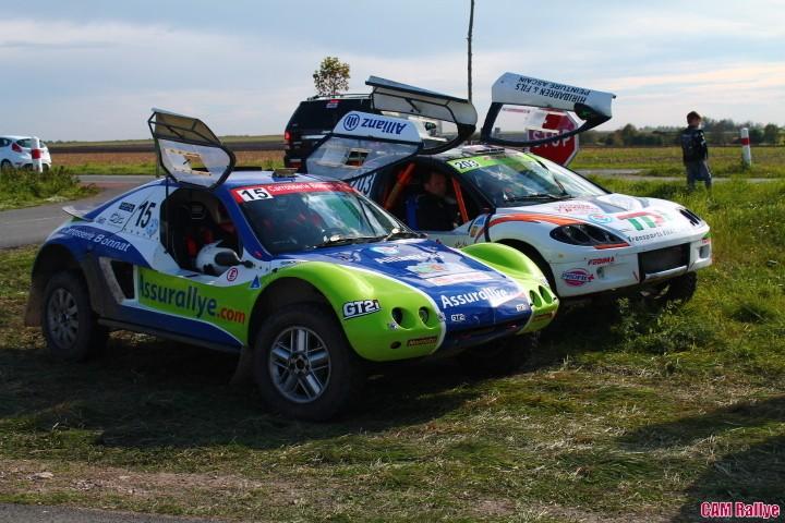 marais - Photos Dunes et Marais 2015 Rallye69