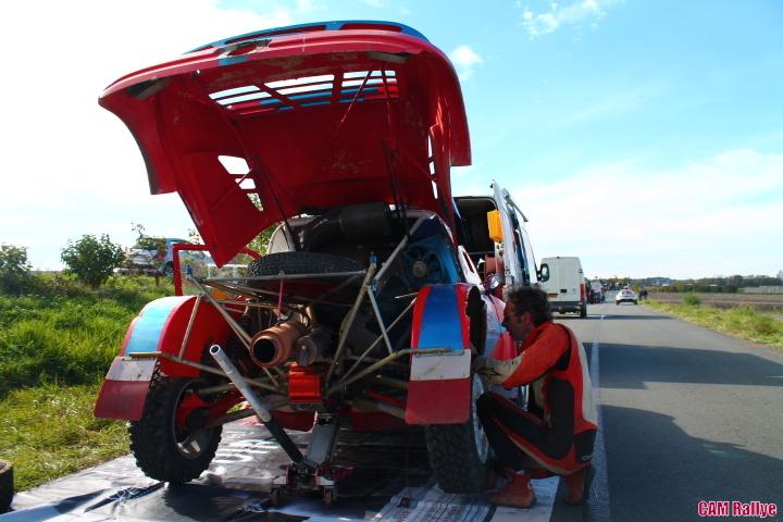 marais - Photos Dunes et Marais 2015 Rallye72