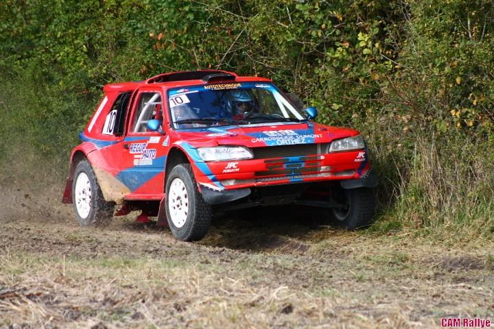 marais - Photos Dunes et Marais 2015 Rallye78