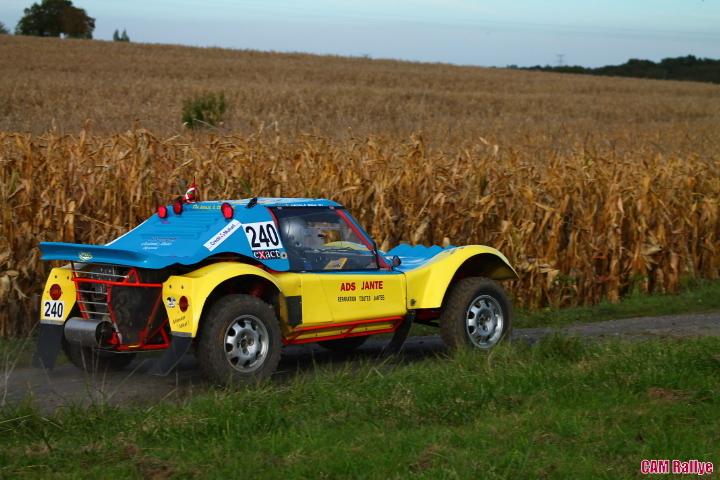 marais - Photos Dunes et Marais 2015 Rallye80