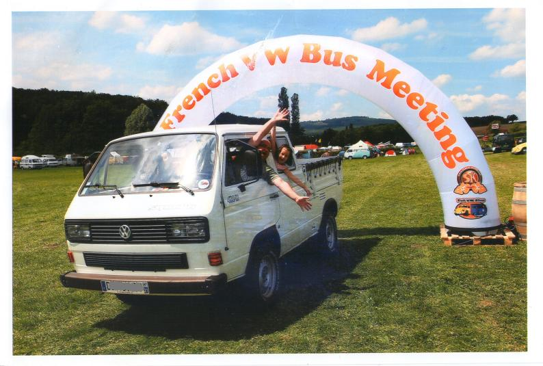 The french VW Bus metting Fley 2014 Img34510