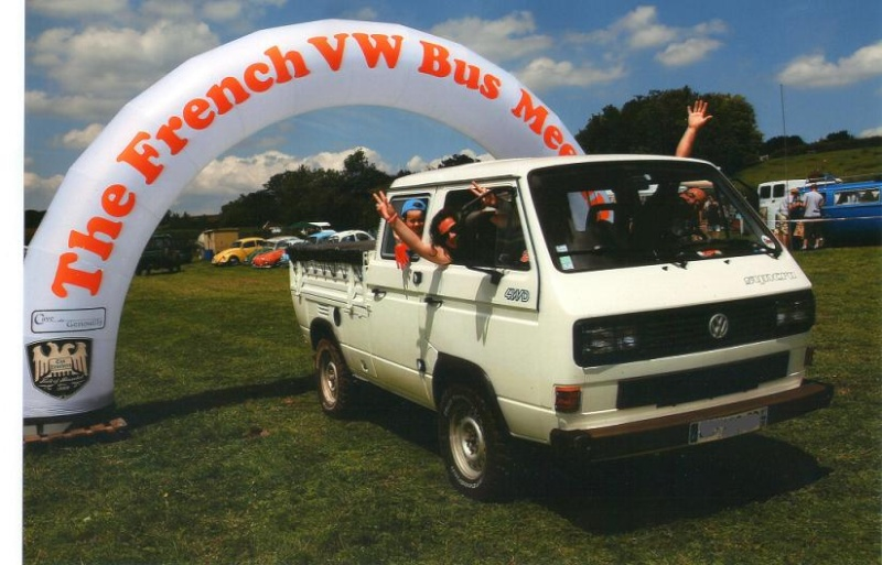The french VW Bus metting Fley 2014 Img34610