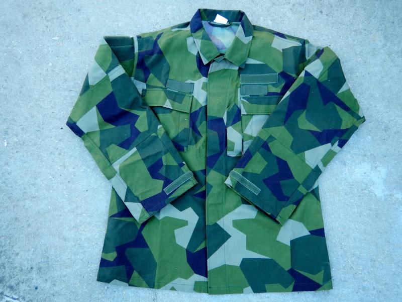 M90T uniforms available for sale Variou14
