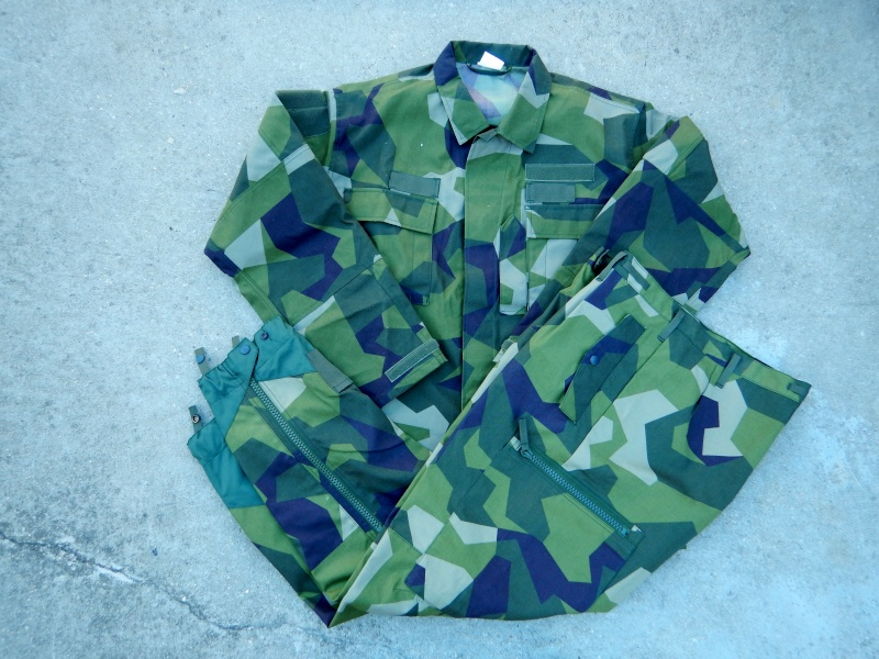 M90T uniforms available for sale Variou15