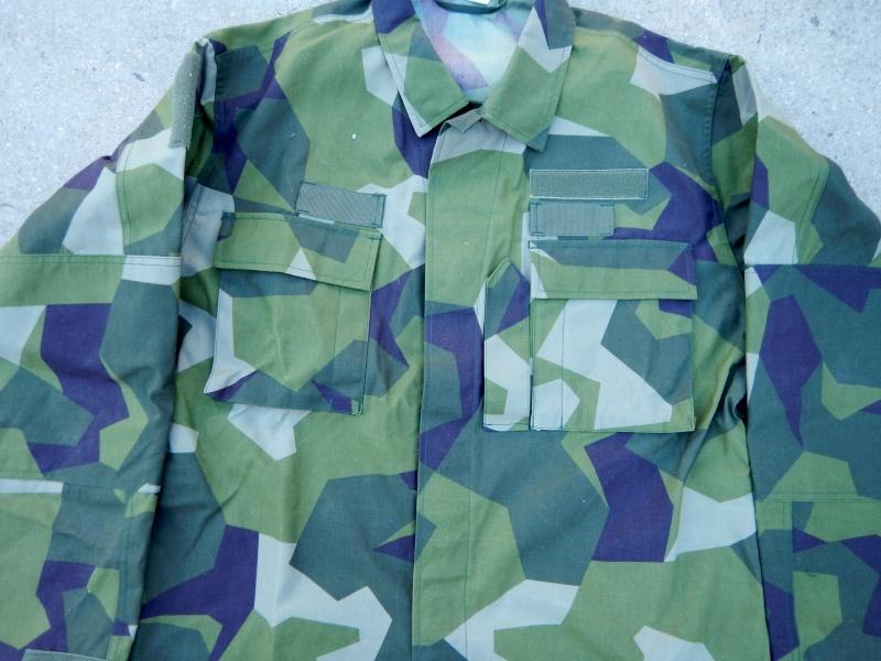 M90T uniforms available for sale Variou16