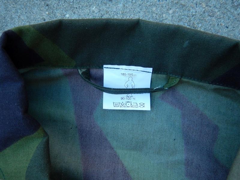 M90T uniforms available for sale Variou17