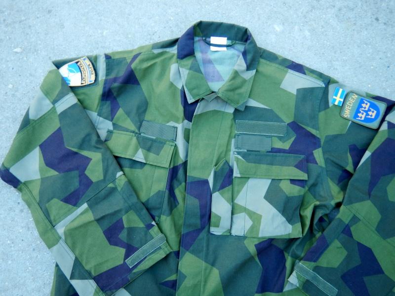 M90T uniforms available for sale Variou18