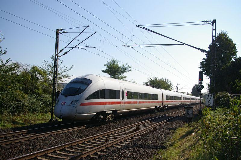 Was die Züge so bewegt ... - Seite 2 411_0611