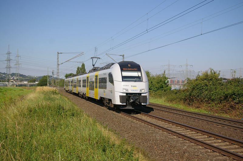 Was die Züge so bewegt ... - Seite 2 460_0010