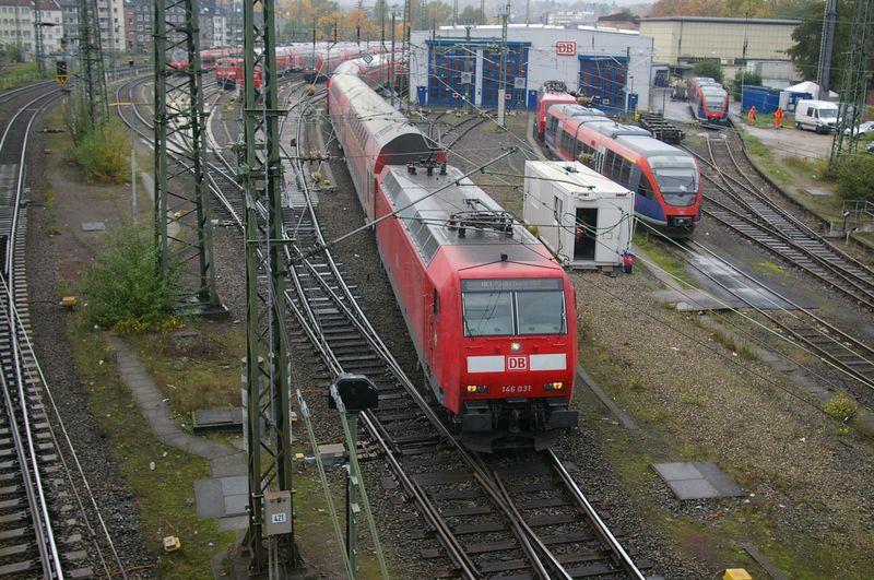 Was die Züge so bewegt ... - Seite 2 Imgp0812