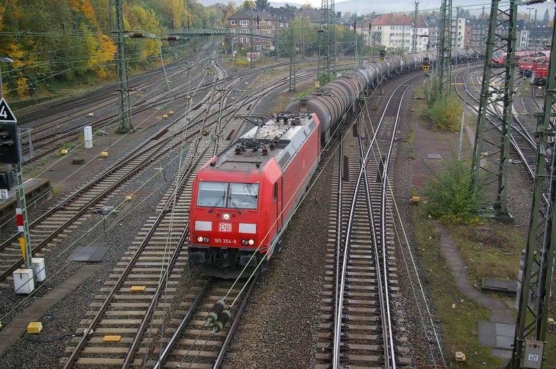 Was die Züge so bewegt ... - Seite 2 Imgp0813