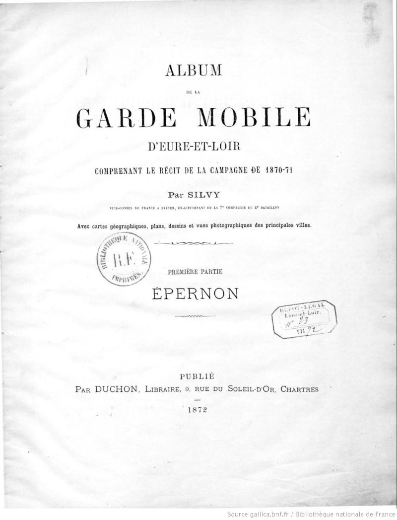 Bibliographie guerre de 1870 85940710