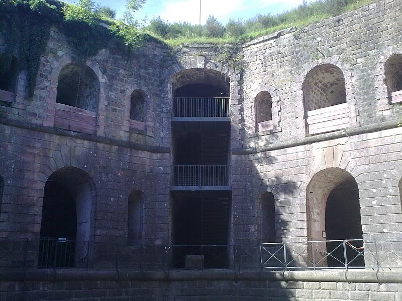Sites  sur les fortifications Dorsne10