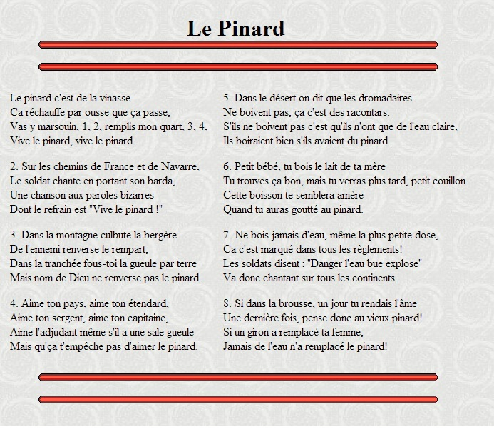 "L'origine du mot ""Pinard"" Pinard10"