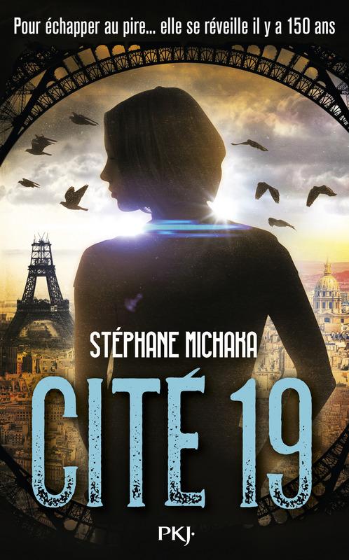 MICHAKA Stéphane - CITÉ  - Tome 1  City_110